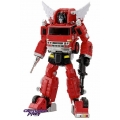 Ocular Max: PS-03 Backdraft