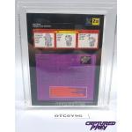 BotCon 1995 - Nightracer