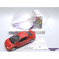 Alternators - Honda Civic Si Rumble