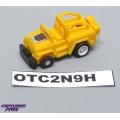 Generation 1 - Mini-Spy 4WD Type Yellow