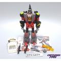 TFC Toys - F-15 Eagle