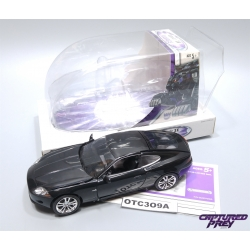Alternators - Jaguar XK Ravage