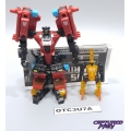 Power Core Combiners - Smolder w/ Chopster