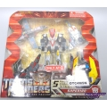 Revenge of the Fallen - Superion w/ FansProject Kit