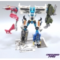 Power Core Combiners - Stakeout w/ Protectobots