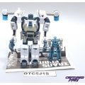 Power Core Combiners - Icepick w/ Clainclaw