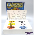 GoBots - Puzzler Gift Set
