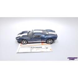 Alternators - Ford GT Mirage
