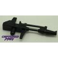 Generation 1 - Inferno / Grapple - Rifle
