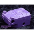 Generation 1 - Trypticon - Tank Front Body