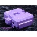 Generation 1 - Trypticon - Tank Rear Body