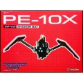 PE-10X Shadow Bat Convention Exclusive