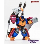 Perfect Effect: PE-DX06 Beast Gorira
