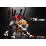 Perfect Effect: PE-DX08 Origin Leonidas