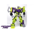 Perfect Effect: PC-06 Devastator Upgrade Kit 1