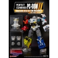 Perfect Effect: PC-08W Optimus Maximus Upgrade (White)