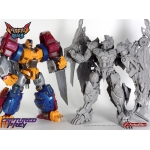 Perfect Effect: PE-DX09 Mega Doragon