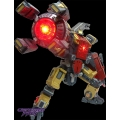 Planet X: PX-01 Project Genesis (Feb. Restock  Pre-Order)