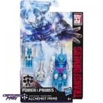 Power of the Primes Prime Masters W2 Alchemist & Submarauder