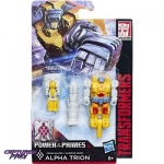 Power of the Primes Prime Masters W2 Alpha Trion & Landmine