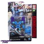 Power of the Primes Deluxe W2 Blackwing