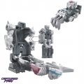 Power of the Primes Prime Masters W3 Megatronus & Bomb-Burst