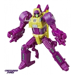 Power of the Primes Legends W3 Cindersaur