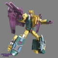 Power of the Primes Deluxe W3 Cutthroat