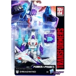 Power of the Primes Deluxe W1 Dreadwind