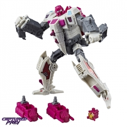 Power of the Primes Voyager W2 Hun-Gurrr