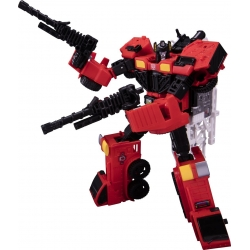 Power of the Primes Voyager W3 Inferno