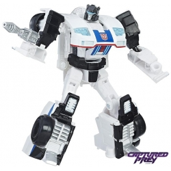 Power of the Primes Deluxe W3 Jazz