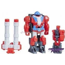 Power of the Primes Prime Masters W1 Micronus & Cloudburst