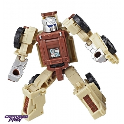 Power of the Primes Legends W3 Outback