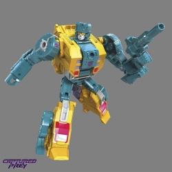 Power of the Primes Deluxe W3 Sinnertwin