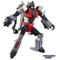 Power of the Primes Legends W1 Slash