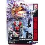 Power of the Primes Deluxe W4 Slug