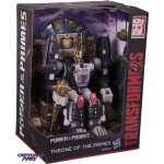 PP-43 Throne of the Primes