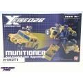 Fans Project - Munitioner