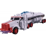 SFxTF Convoy/Ryu VS Megatron/M. Bison