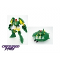 Transformers Adventure TAV-20 Cosmos