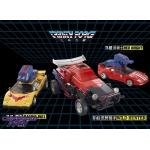 TFC Toys: TF-03  Wildhunter