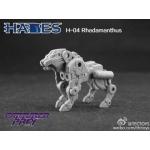 TFC Toys: Hades H-04 Rhadamanthus