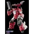 TFC Toys: Hades H-05 Aiakos