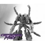 TFC Toys: Poseidon P-06 Thousandkills