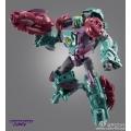 TFC Toys: Poseidon P-02 Cyberjaw