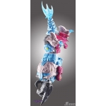 TFC Toys: Poseidon P-03 Bigbite