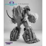 TFC Toys: Poseidon P-05 Deathclaw