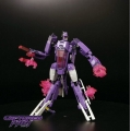 Transformers Cloud D03 Shockwave