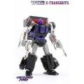 TFCon 2014: Axis